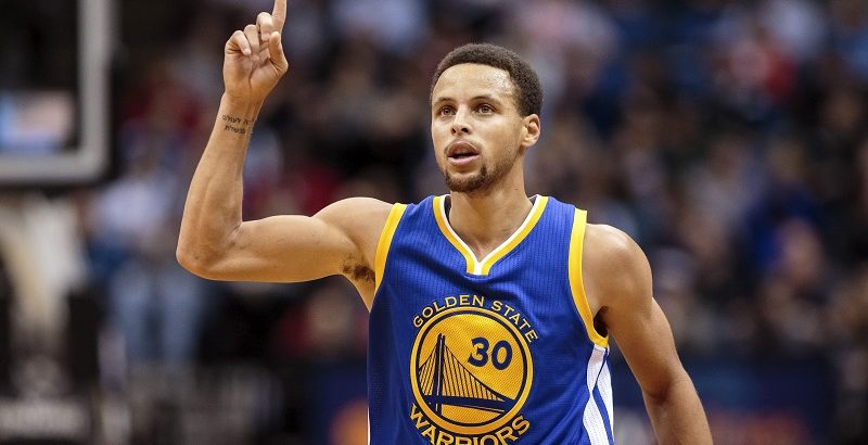 Stephen Curry Basketball Card - Sports Cards Answer Man - Online Sports Betting