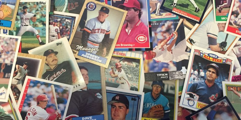 Sports Cards Answer Man 2017s Valuable Baseball Cards