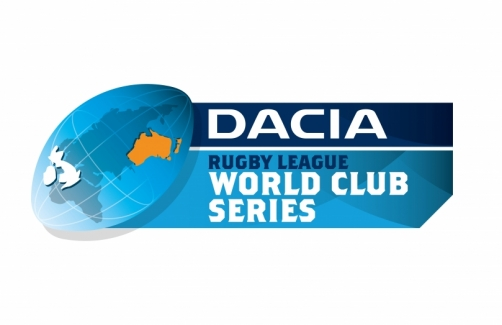 NRL Events - DACIA Rugby League