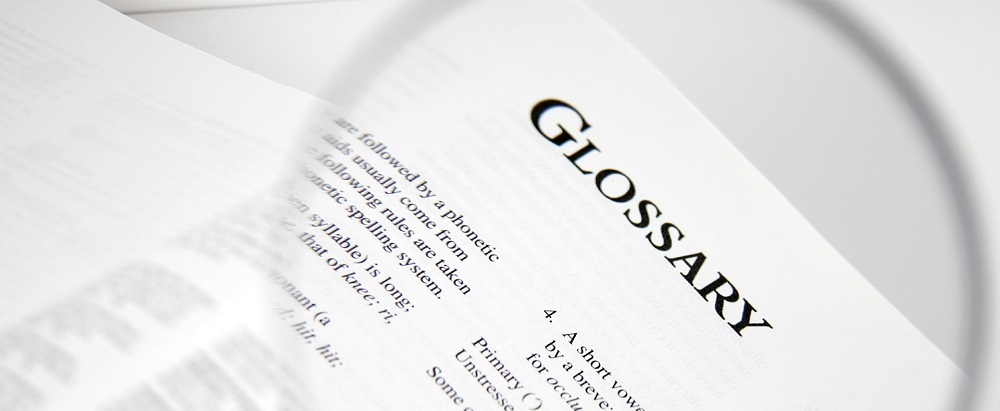 glossary of sports betting terms A to Z online betting