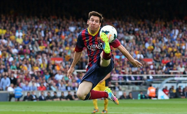 Lionel Messi - Most Expensive Soccer Players Ever in Review