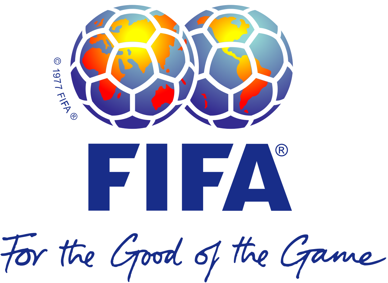 FIFA Logo - Football Most Popular Sport